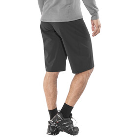 Haglöfs M's Lizard Shorts True Black